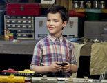 Primeras imágenes de 'Young Sheldon', el spin-off de 'The Big Bang Theory', con Iain Armitage