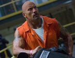 'Fast and Furious': Dwayne Johnson insinúa con sus pectorales que el spin-off está confirmado