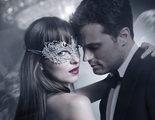 'Cincuenta sombras más oscuras' dispara las ventas de DVD y Blu-ray en su primera semana