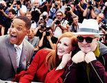 Almodóvar vs Will Smith: los dos miembros del jurado de Cannes se enfrentan por Netflix