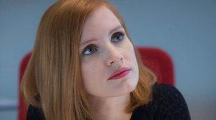 'El caso Sloane' y la mujer en el mundo laboral