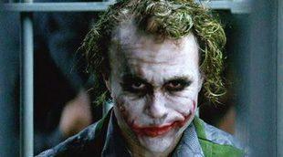 Esta es la razón por la que el Joker de Heath Ledger se lamía los labios