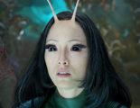 'Guardianes de la Galaxia Vol. 2': El creador de Mantis no reconoce a su personaje en la película