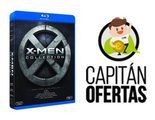 Las mejores ofertas en DVD y Blu-Ray: 'X-Men', 'El ministerio del tiempo', 'The Big Bang Theory'