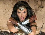 'Wonder Woman': Gal Gadot maneja el lazo de maravilla en el nuevo póster y fotos