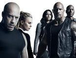 'Fast & Furious 8' y 'El bebé jefazo' y 'La Bella y la Bestia' arrasan la taquilla europea