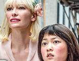 'Okja' sufre problemas técnicos durante el Festival de Cannes y el logo de Netflix recibe abucheos