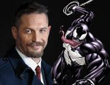 'Venom' ya tiene protagonista: Tom Hardy dará vida a Eddie Brock