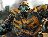 'Transformers: El último caballero': Bumblebee luce una nueva habilidad en este clip