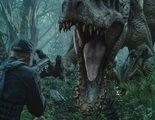'Jurassic World 2': Indominus vuelve para el primer cartel promocional de la secuela