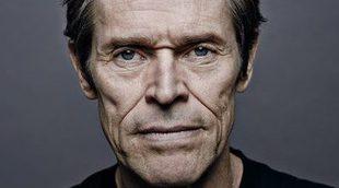 Willem Dafoe será Van Gogh en la nueva película de Julian Schnabel