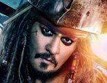 'Piratas del Caribe: La venganza de Salazar': Jack Sparrow burla a la muerte una vez más en estos nuevos clips