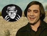 Javier Bardem sobre Frankenstein: 'Me encantaría participar en la película. Mi cabeza es del mismo tamaño'
