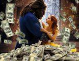 'La bella y la bestia' ya es la décima película más taquillera de la historia