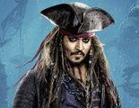 'Piratas del Caribe: La venganza de Salazar': Jack Sparrow en busca del rumbo perdido