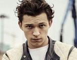 Tom Holland será un joven Nathan Drake en la película de 'Uncharted'
