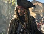 Las críticas de 'Piratas del Caribe: La venganza de Salazar' coinciden en que Sparrow es un cliché