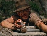 La broma de Carrie Fisher en 'Indiana Jones y el templo maldito' y otras curiosidades