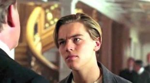"El ""Jack Dawson real"" demanda a James Cameron por 'Titanic'"