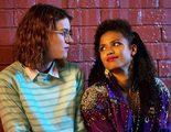 'Black Mirror': La escena eliminada de 'San Junipero' que era 'demasiado triste' para emitirse