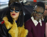 La foto viral de Rihanna y Lupita Nyong'o se convertirá en película en Netflix