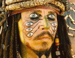 'Piratas del Caribe': Los 10 mejores momentos de Jack Sparrow