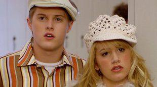Sharpay y Ryan vuelven a cantar juntos diez años después de 'High School Musical'
