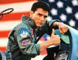 'Top Gun': Tom Cruise confirma la secuela y cuándo empezará el rodaje