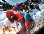 El nuevo tráiler de 'Spider-Man: Homecoming' muestra qué hizo Peter durante la batalla de 'Civil War'