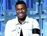 "John Boyega: ""Finn es importante en 'Star Wars: Los últimos Jedi'"""