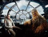'Star Wars: Los últimos Jedi': Nuevas fotos, detalles y primer vistazo a Laura Dern y Benicio del Toro