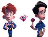 Tráiler de 'In a Heartbeat', el corto de animación sobre un amor gay adolescente