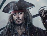 'Piratas del Caribe: La venganza de Salazar': Jack Sparrow y una guillotina en este clip exclusivo