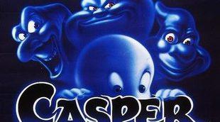 10 curiosidades de 'Casper'