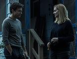 Tráiler de 'Ozrak', la nueva serie de Netflix con Jason Bateman y Laura Linney