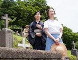 'Nagasaki, recuerdos de mi hijo': Fantasmas familiares