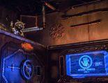 La atracción de 'Guardianes de la Galaxia' en Disneyland tiene un Rocket animatrónico muy realista