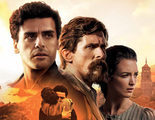 'La promesa': Christian Bale nos habla de su triángulo amoroso en este clip exclusivo