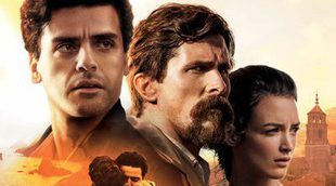 Featurette exclusivo de 'La promesa' con Christian Bale