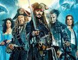 'Piratas del Caribe: La venganza de Salazar': ¿Estaría dispuesto ese personaje a volver en la sexta película?