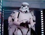 'Star Wars': explican finalmente el golpe en la cabeza del Stormtrooper