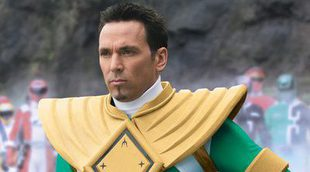 'Power Rangers': Detienen a un fan por intentar asesinar al Ranger verde original