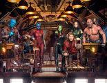 'Guardianes de la galaxia Vol. 3': James Gunn paraliza el guión hasta que termine 'Infinity War'