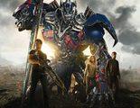 'Transformers: el último caballero': El Dragonstorm se une a la batalla en un nuevo anuncio televisivo