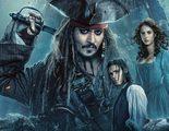 'Piratas del caribe 5' llega por poco a buen puerto y 'Baywatch' naufraga en el fin de semana de su estreno en EE.UU