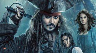'Piratas del caribe 5' y 'Baywatch' se estrenan en la taquilla EE.UU. peor de lo esperado
