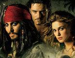 'Piratas del Caribe' se gastó 2 millones de dólares en catering