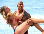 Dwayne Johnson contra los críticos: el actor responde a las opiniones negativas sobre 'Baywatch: Los vigilantes de la playa'
