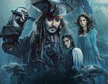 'Piratas del Caribe: La venganza de Salazar' arrasa en las taquillas de China y Rusia