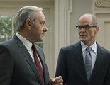 Frank Underwood manipula el pánico terrorista en la quinta temporada de 'House of Cards'